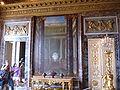 Salon de Vénus du Château de Versailles perspective painting.JPG