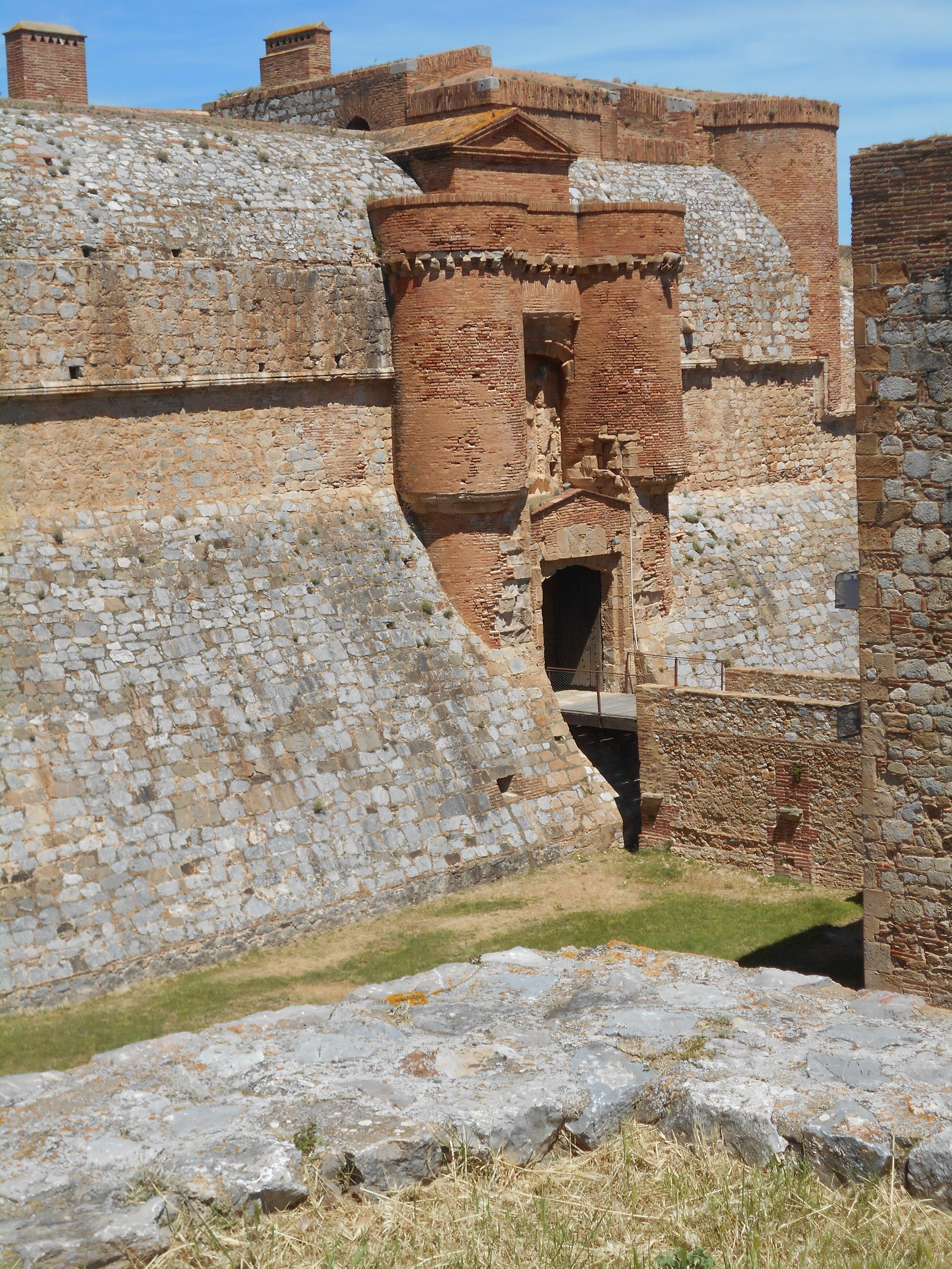 Hoteles recomendados cerca de Castell de Salses
