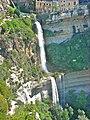 Salt d'aigua de Sant Miquel del Fai - panoramio.jpg