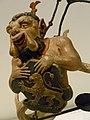 Sammlung Ludwig - Artefakt und Naturwunder-Wilder Mann-Jever80141.jpg