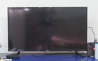 Samsung LED TV Samsung LED TV.jpg