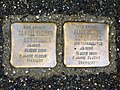 Samuel & Alice Günzburger - Stolpersteine.jpg