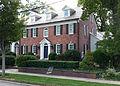 Samuel A. and Marjorie P. Everett House; 1927; 498 Cole Avenue, Providence, RI (2).jpg
