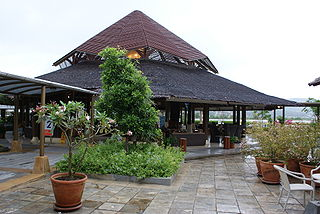 Samui Airport airport
