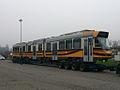San Zenone al Lambro - area di servizio - tram ATM 4949.JPG