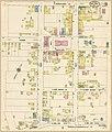 Sanborn Fire Insurance Map from Bel Air, Harford County, Maryland. LOC sanborn03575 003-3.jpg