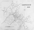 Sandbach town centre map 1840.png