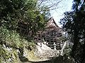 Sannomiya and Ushio Shrines, Hiyoshi Taisha.jpg