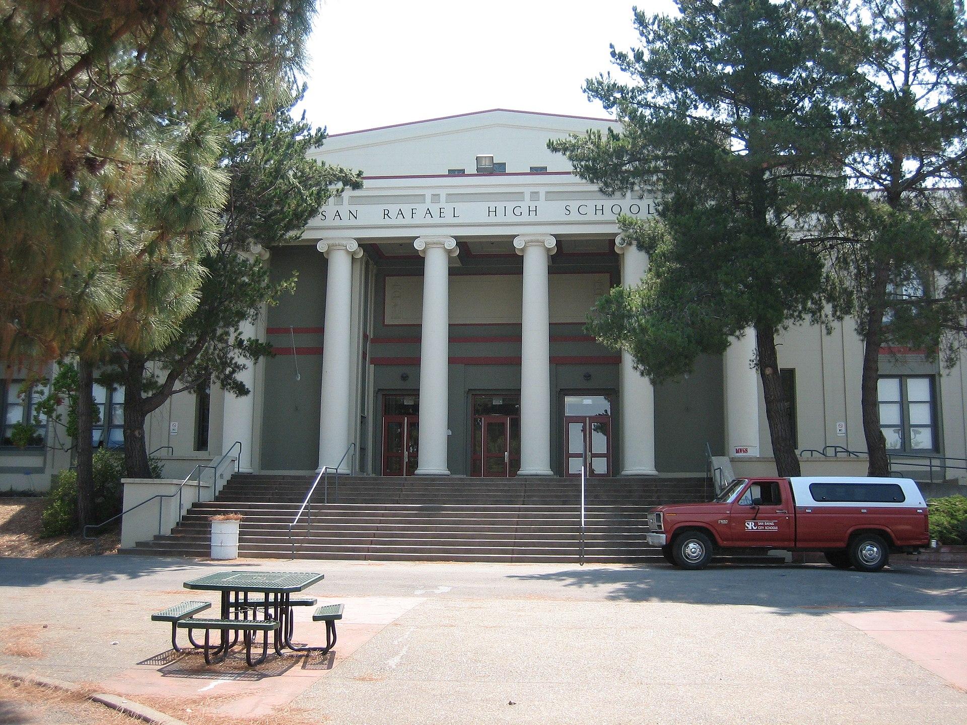 Superintendent San Rafael City Schools