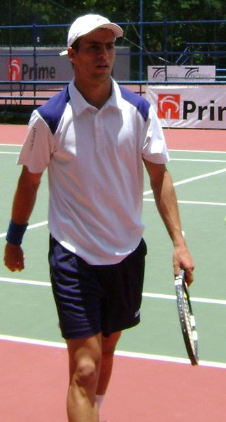 San Luis Open Challenger Tour - Runner-up in 2007, Colombian Santiago Giraldo eventually took the singles titles in 2009 over Paolo Lorenzi