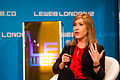 Sarah Lane, Host & Producer, TWiT Network @ LeWeb London 2012 Central Hall Westminster-1768.jpg