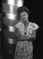 Sarah Vaughan - William P. Gottlieb - No. 2.png