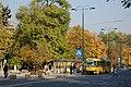 Sarajevo Tram-289 Line-2 2011-10-31 (2).jpg