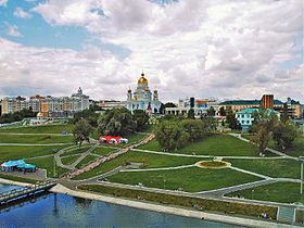 Saransk from Ferris wheel.JPG