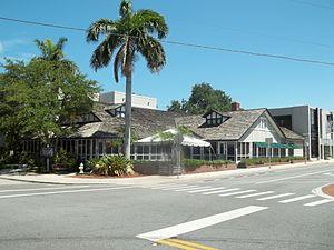Sarasota Woman's Club - Image: Sarasota FL Downtown HD Womans Club 01