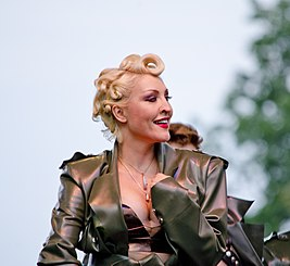 Саша блонд викпедия фото 140-756