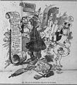 Satterfield cartoon mocking William Jennings Bryan's studies in Europe.jpg