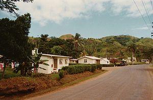 Savusavu - Savusavu