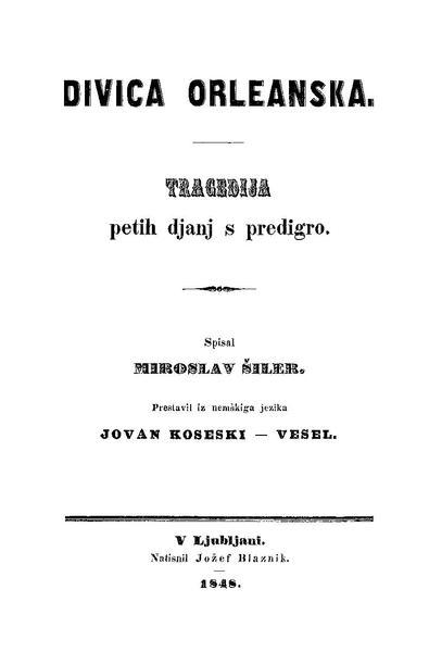 File:Schiller, Koseski - Divica orleanska.pdf