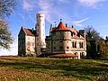 Schloss Lichtenstein, westliche schwäbische Alb (7325636486).jpg