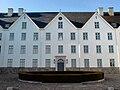 Schloss Plön, Mittelbau.JPG