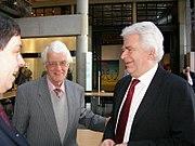 Schmid Spasski 2007 Bonn