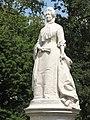 Schwerin Denkmal Großherzogin Alexandrine.jpg