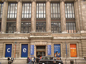Image illustrative de l'article Science Museum de Londres