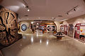 Science and Technology Heritage of India Gallery - Science Exploration Hall - Science City - Kolkata 2016-02-23 0620.JPG