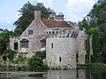 Scotney Castle from the South - geograph.org.uk - 561049.jpg