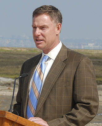 Scott Peters (politician) - Scott Peters in 2011