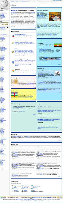 esperantotalige wikipedia wikipedia