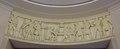 """Sculpture """"Legislative Law"""" at Department of Justice, Washington, D.C LCCN2010720156.tif"""