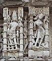 Sculptures in Rani ki vav 03.jpg