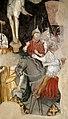 Scuola pistoiese, crocifissione, xiv secolo 05,1.jpg