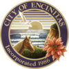 Official seal of Encinitas, California