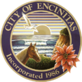 Seal of Encinitas, California.png