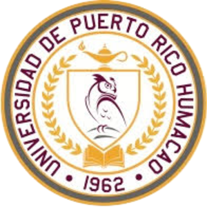 University of Puerto Rico at Humacao - Seal of the UPR Humacao