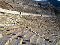 Seats in the Theater of Ephesus.jpg