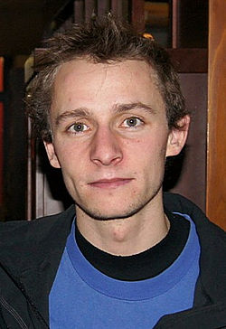 Sebastian Colloredo (2011).jpg