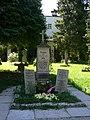 Sebastiansfriedhof Grabmal Mozart 1.jpg