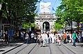 Sechseläutenumzug - Bahnhostrasse 2011-04-11 14-42-34 ShiftN.jpg