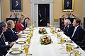 Secretary Clinton Delivers Holds a Working Lunch With German Foreign Minister Westerwelle (5037436847).jpg