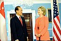 Secretary Clinton Meets With Singapore Foreign Minister (3485790051).jpg
