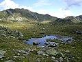 See oberhalb der Plattner Alm 03.jpg