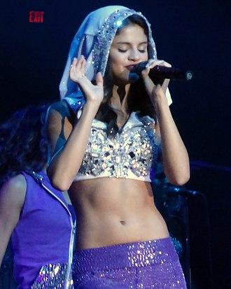 Selena Gomez & the Scene - Image: Selena Gomez 3, 2011