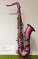 Selmer Mark VI Tenor Saxophone with Pink-lacquer finish (1970) - MIM PHX.jpg