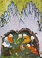 Sept Dormants d'Éphèse (Sourate 18).jpg