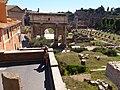 Septimius Severus Arch 賽維魯凱旋門 - panoramio (1).jpg