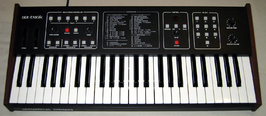 De Sequential Circuits Six-Trak